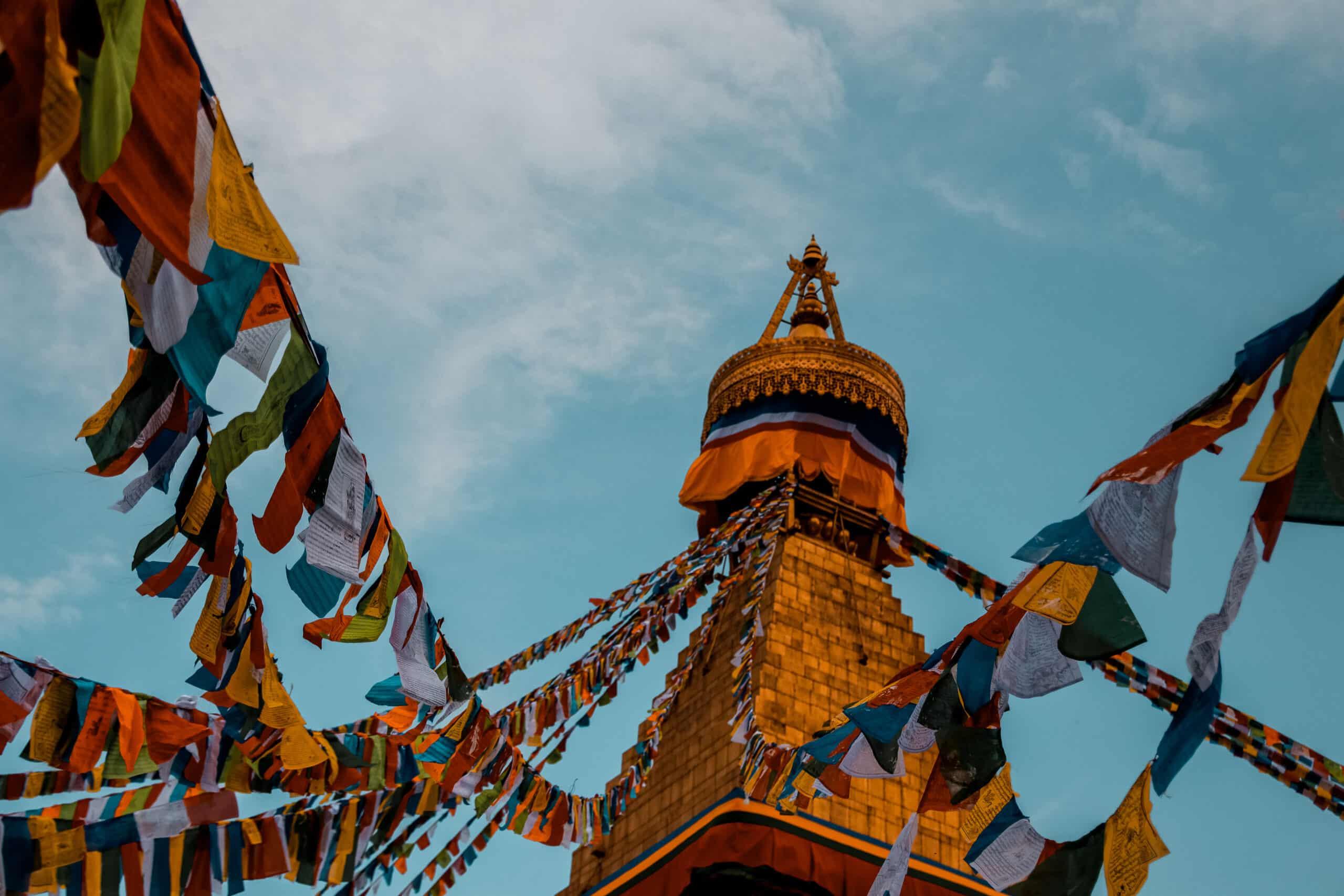 Read more about the article Kathmandu/Pokhara – Nepal
