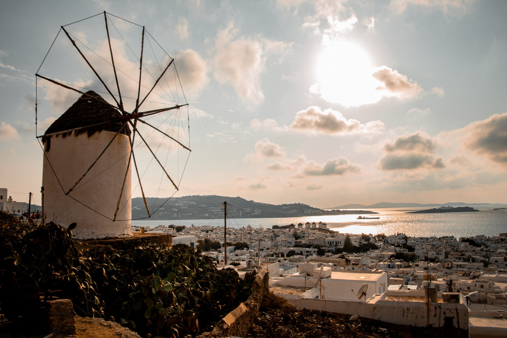 Read more about the article Mykonos – Greece